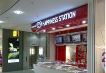 Lagnese Happiness Station