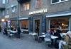 Kaffeemitte in der Weinmeisterstraße