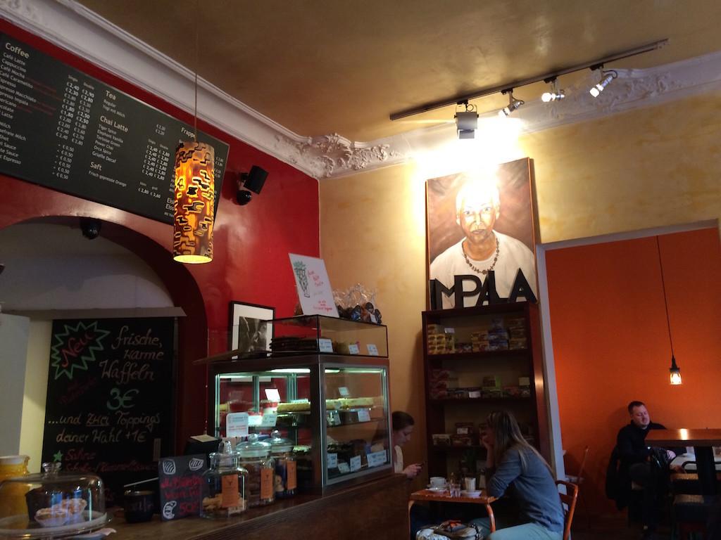 Impala Café berlin schöneberg66