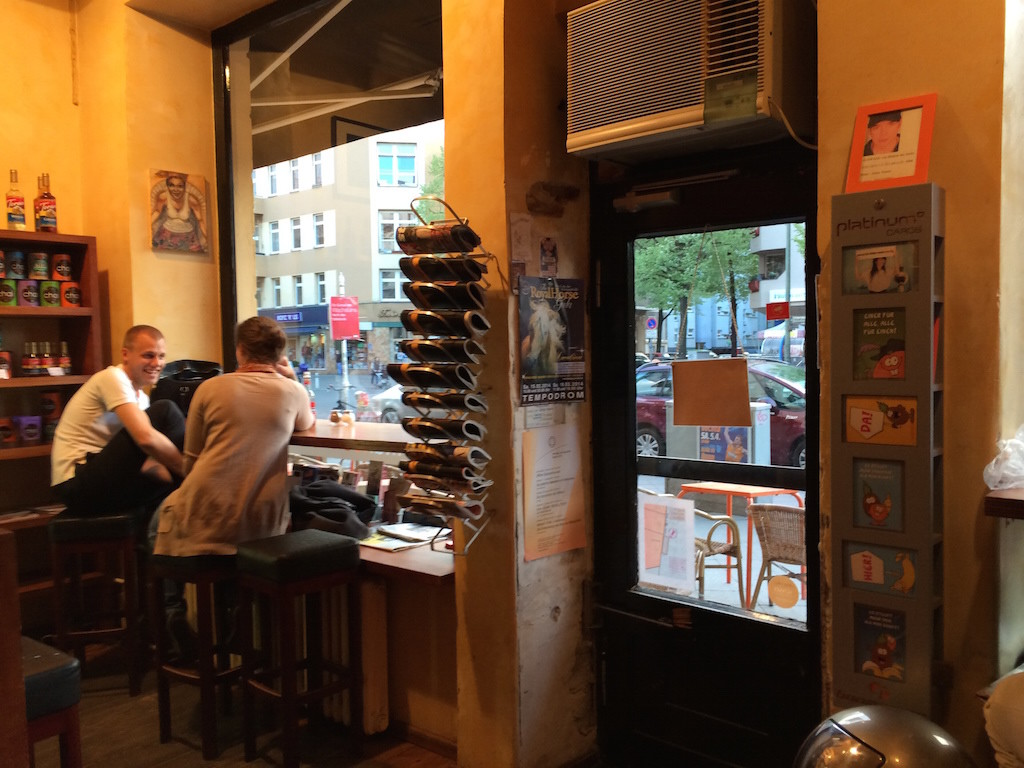 Impala Café berlin schöneberg68