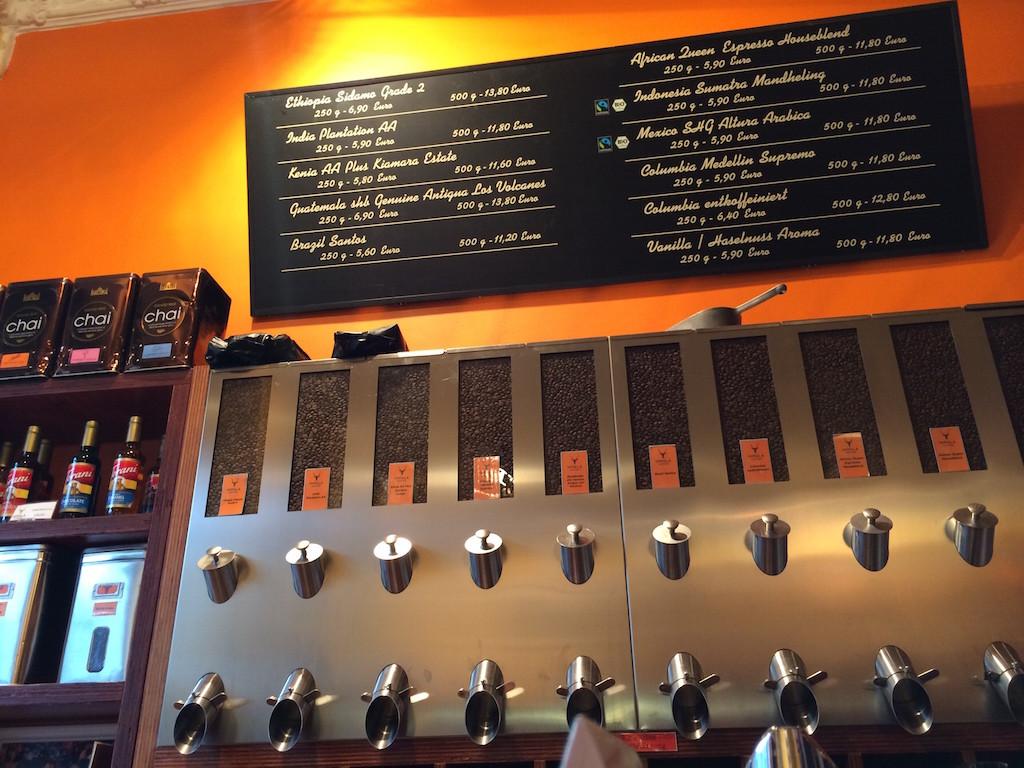 Impala Café berlin schöneberg69