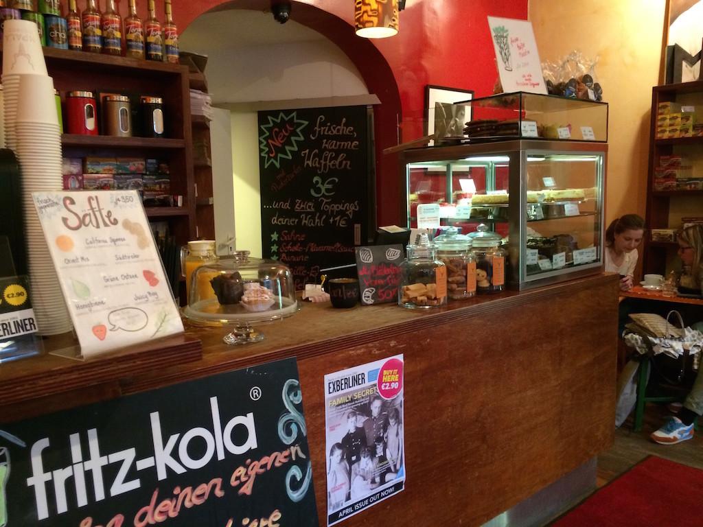 Impala Café berlin schöneberg71