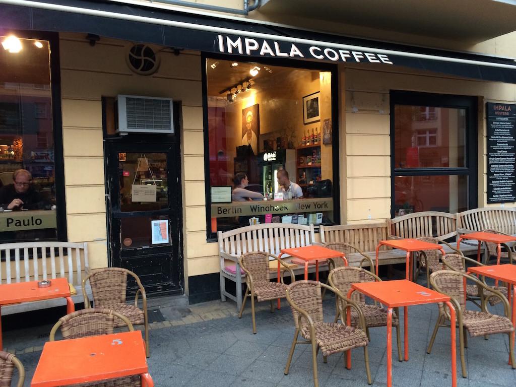 Impala Café berlin schöneberg72