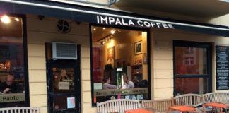 ImpalaCoffee&#;CaféundRöstereiamNollendorfplatz