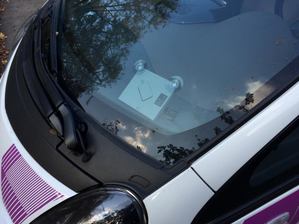 multicity, carsharing, berlin, Fahrzeug, umweltbewusst, elektroauto, mobil2