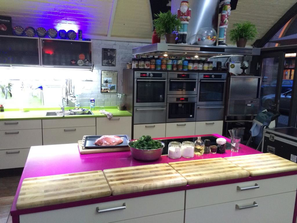 kochbox, alexanderplatz, kochschule, kochen, lernen, bekannte köche, lunch3