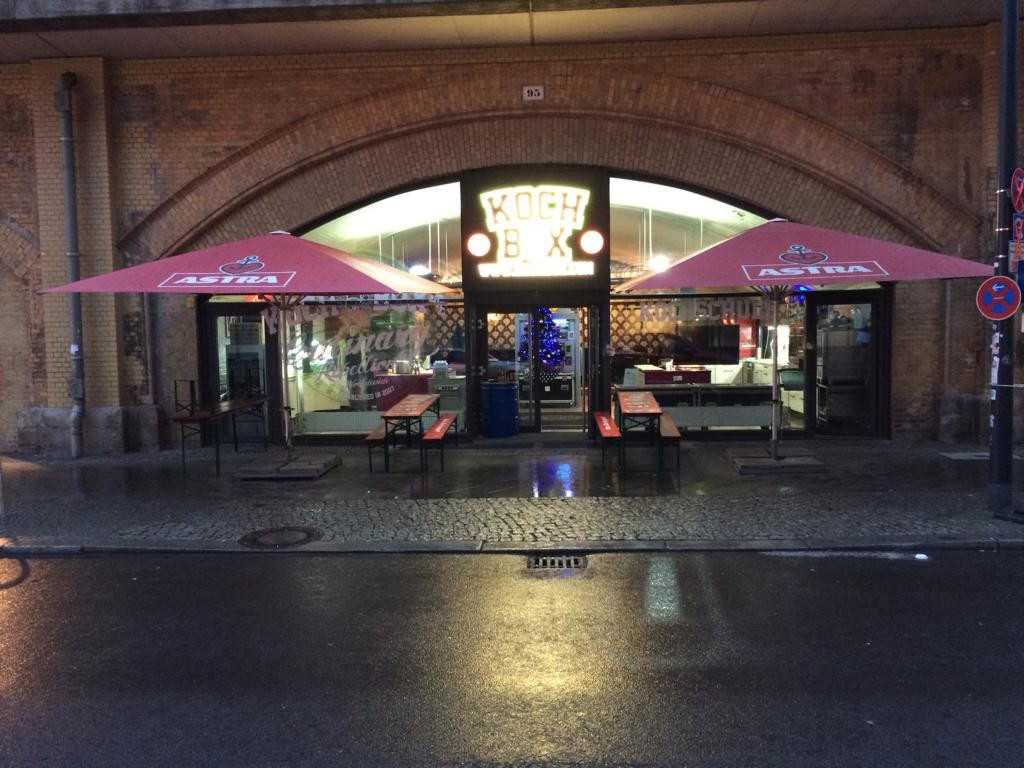 kochbox, alexanderplatz, kochschule, kochen, lernen, bekannte köche, lunch7
