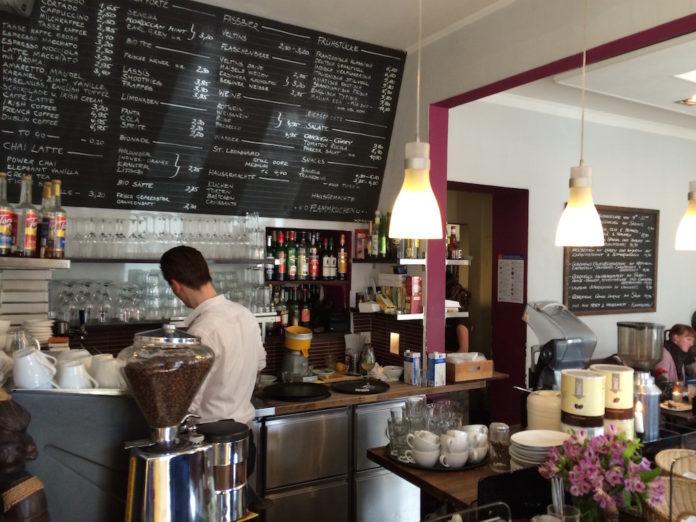 Mauna kea,frühstück,essen,Berlin,ruhig,außenbereich