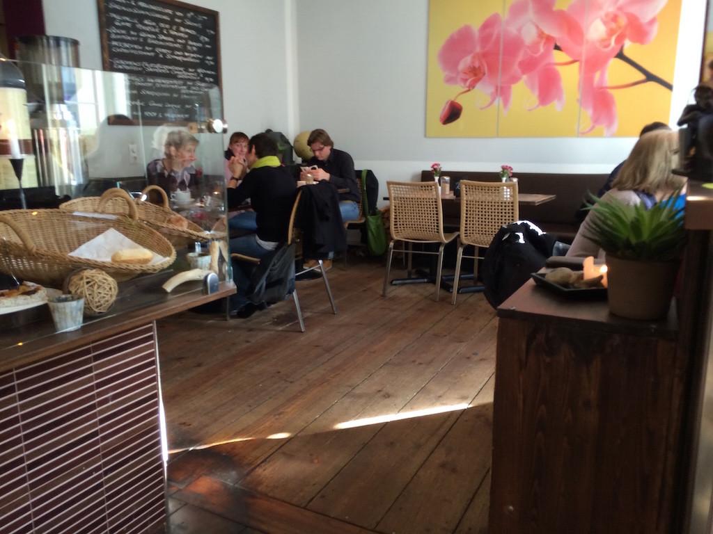 Mauna-kea, frühstück, essen, Berlin, ruhig, außenbereich 3