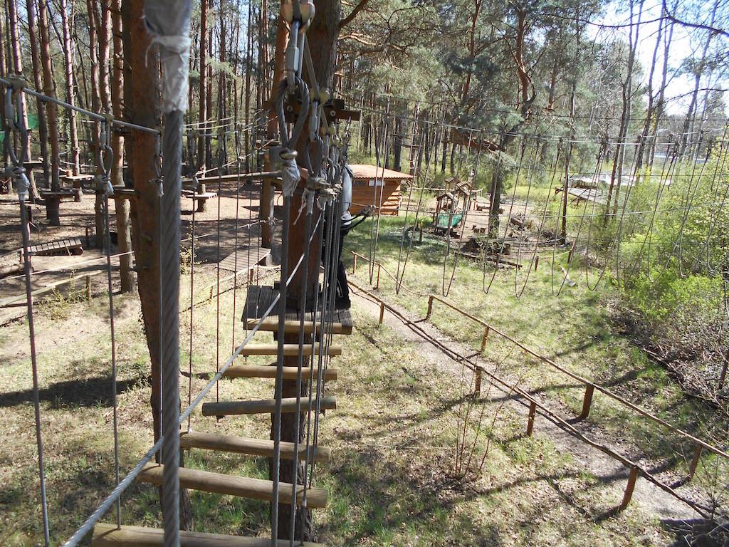 CLIMB UP, kletterwald, strausberg, spaß, Freizeit 5