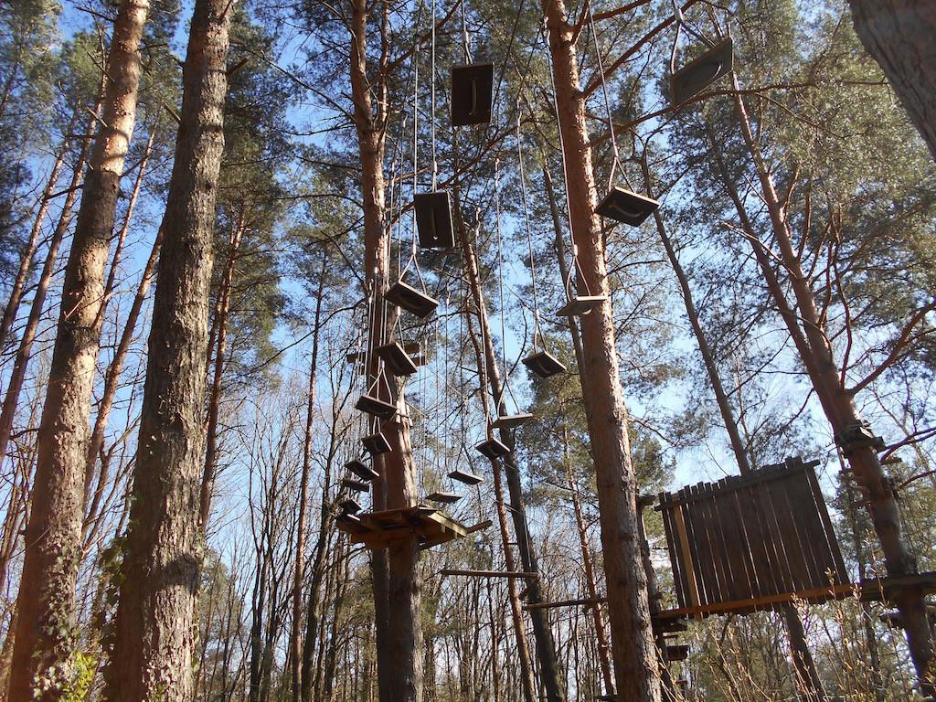 CLIMB UP, kletterwald, strausberg, spaß, Freizeit  11
