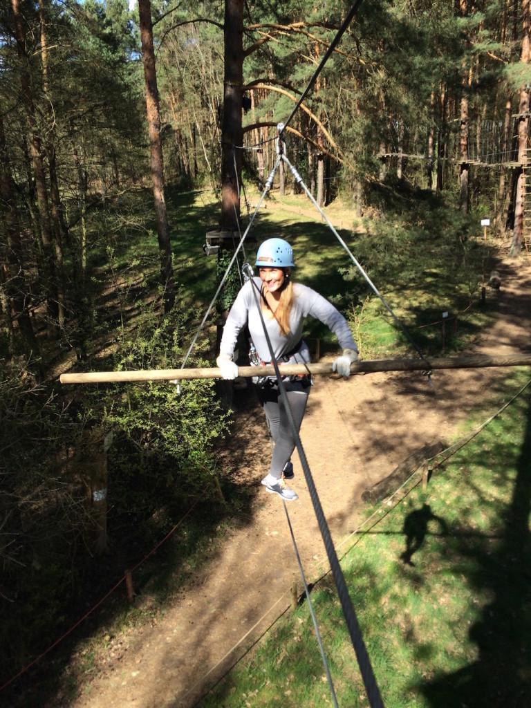CLIMB UP, kletterwald, strausberg, spaß, Freizeit 2