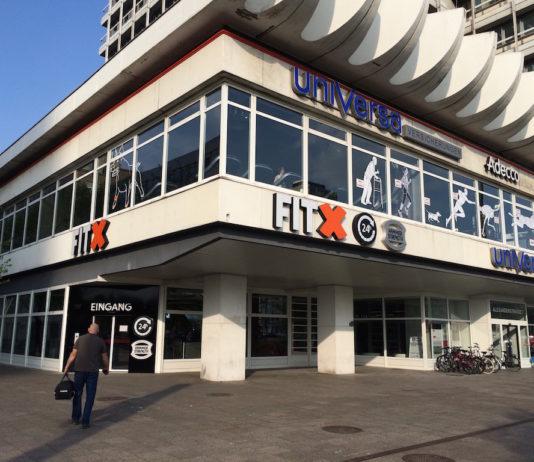 FitX alexanderplatz, Berlin, bitte, training, fitness, studio, discounter, günstig, bose