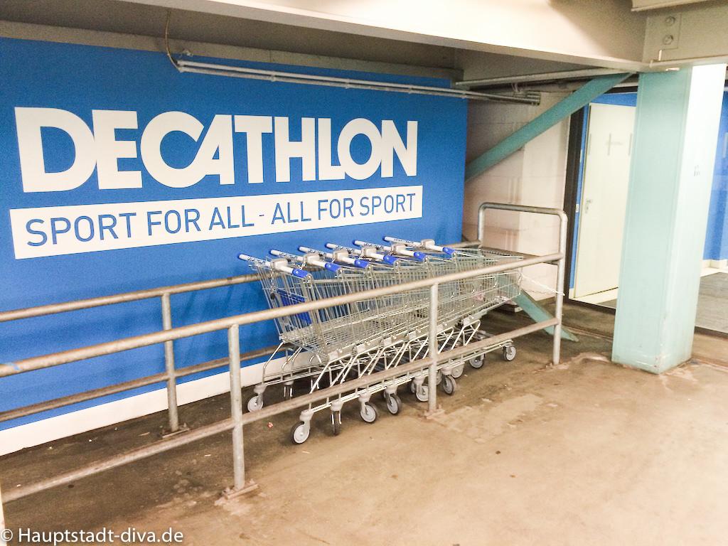 decathlon, shop, alexanderplatz, sport, geschäft1
