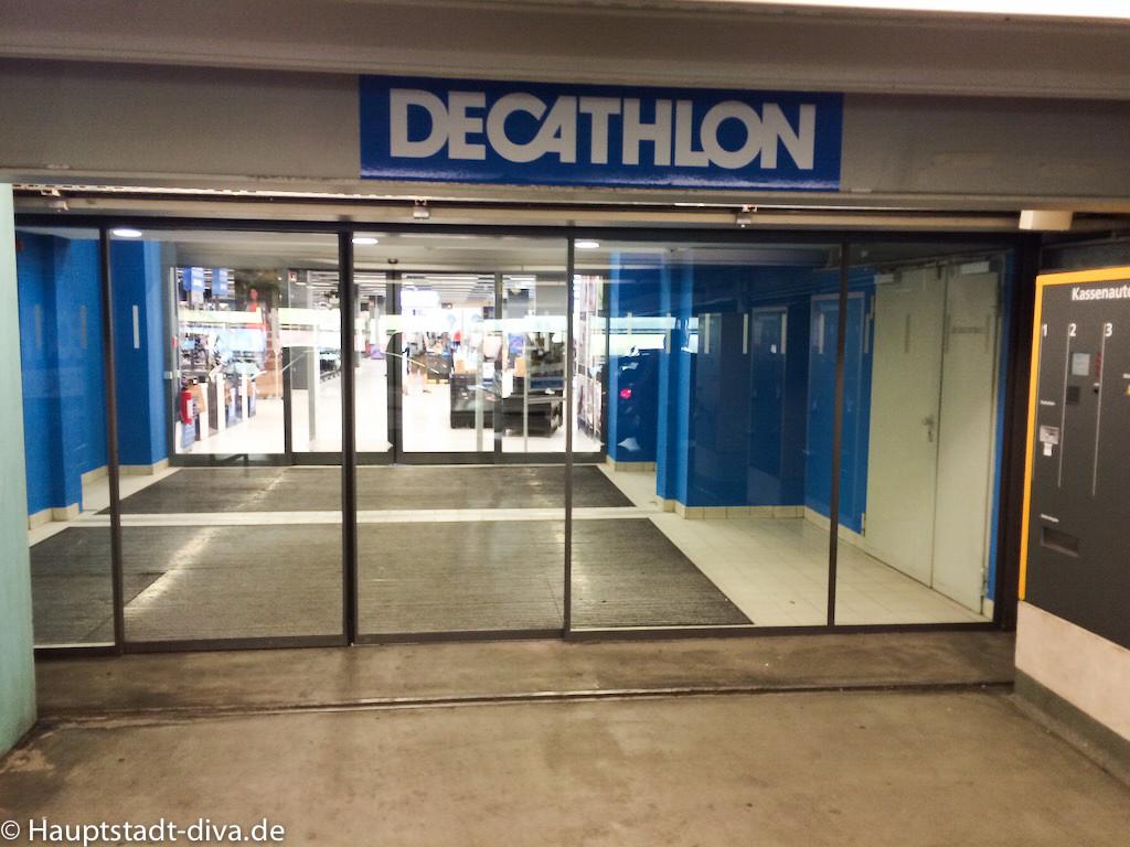 decathlon, shop, alexanderplatz, sport, geschäft2