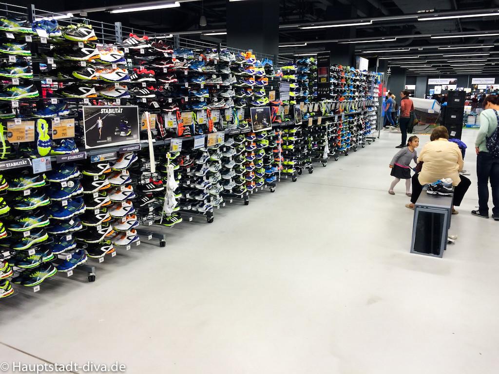 decathlon, shop, alexanderplatz, sport, geschäft3