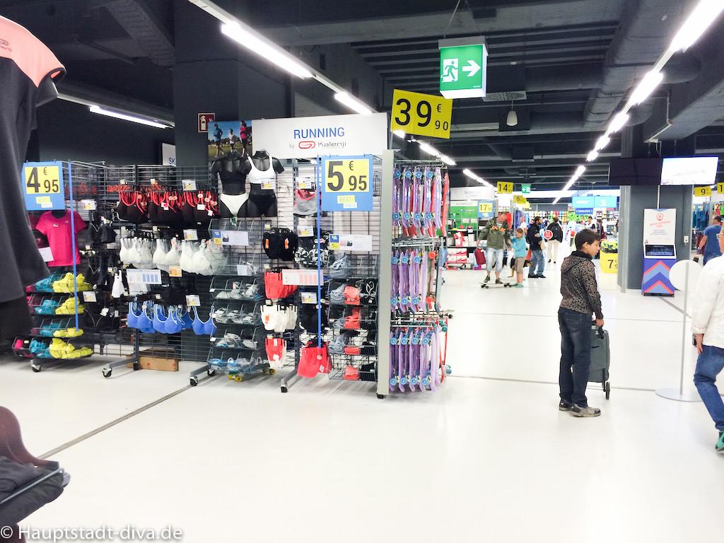 decathlon, shop, alexanderplatz, sport, geschäft4