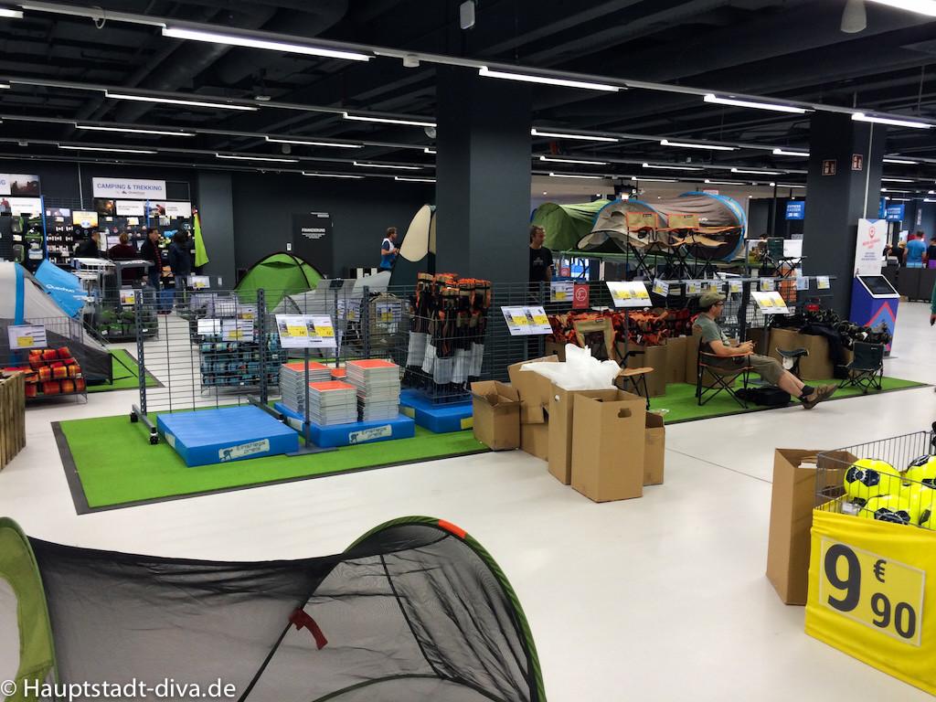 decathlon, shop, alexanderplatz, sport, geschäft5