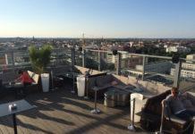 RoofGarden&#;HouseofWeekend