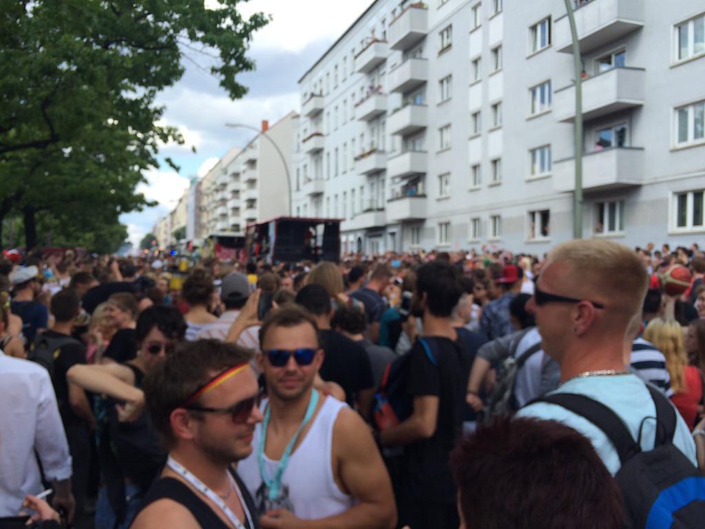 zug der liebe in berlin, erste veranstaltung, love parade ersatz, event, demontration11