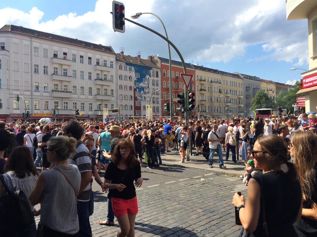 zug der liebe in berlin, erste veranstaltung, love parade ersatz, event, demontration20