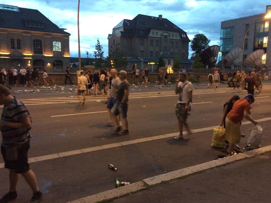 zug der liebe in berlin, erste veranstaltung, love parade ersatz, event, demontration55