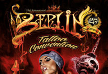 JahreTattooConventionBerlinstartetmorgen!