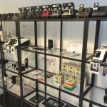 Sofortbild-Shop - Eine alte Technik und die neue Leidenschaft