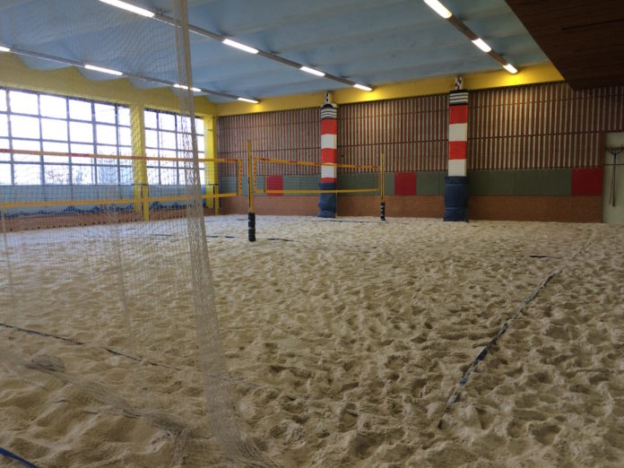 Beach Zone Marzahn
