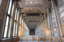 Flughafen Tempelhof - Mythos Tempelhof @ Flughafen Tempelhof GAT-Bereich   Berlin   Berlin   Deutschland