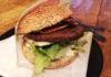 Burger yoyo