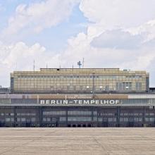 Die Große Reise - Berlin Tempelhofer Feld - Begegnungen im Lichterlabyrinth @ Tempelhofer Feld  | Berlin | Berlin | Deutschland