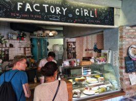 factory girl berlin