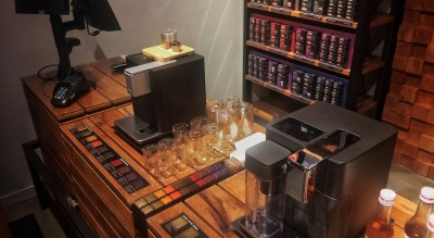 Qbo - Individueller Kaffee wie vom Barista