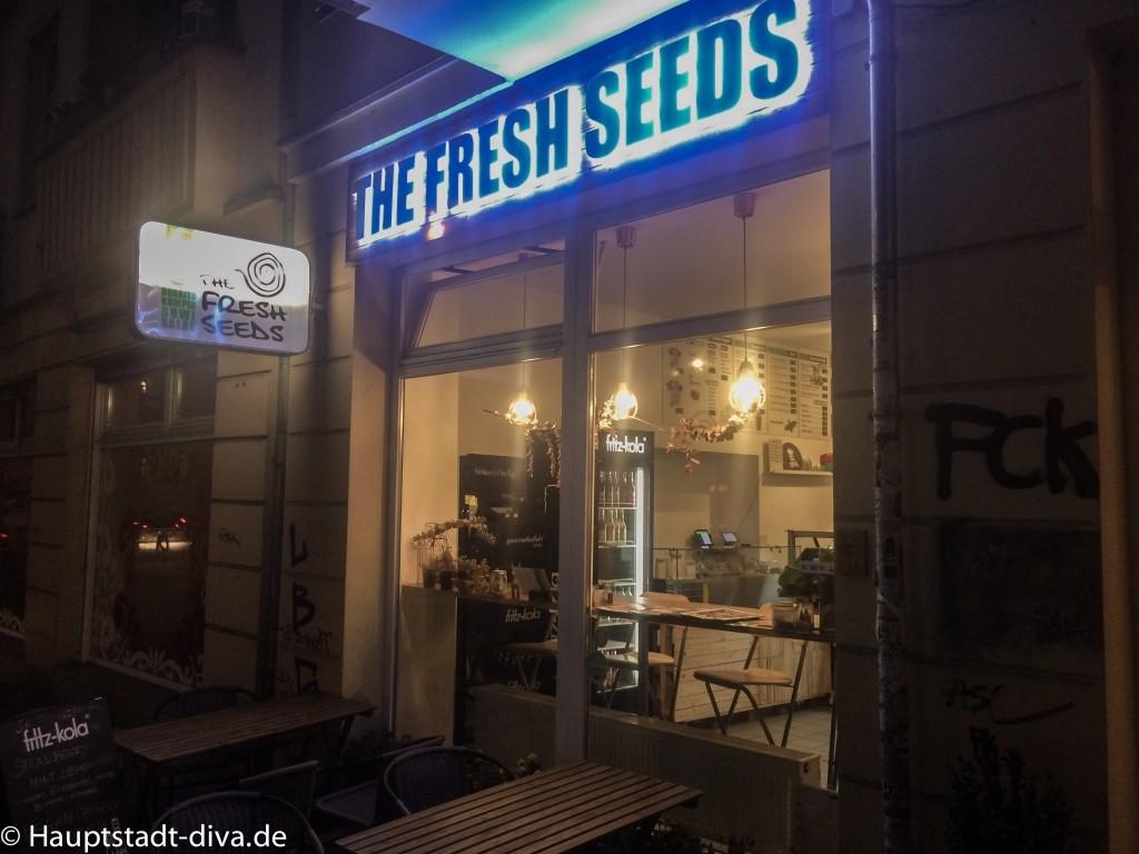 fresh feeds außenansicht